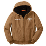 CSJ41 - F220-S3.1 - EMB - Hooded Jacket