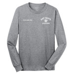 PC54LS - F220-S3.1 - EMB & DIG TRAN - Long Sleeve T-Shirt